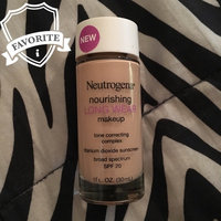 Neutrogena Nourishing Long Wear Foundation uploaded by B M.