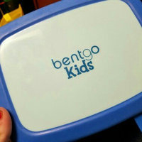 Bentgo Kids Children's Lunch Box - Bento-styled Lunch Solution Offers Durable, Leak-proof, On-the-go Meal and Snack Packing (Blue) uploaded by Hailey H.