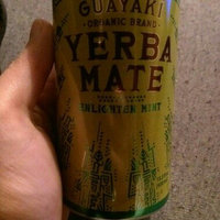Guayaki Yerba Mate Enlighten Mint Organic uploaded by Jeanette G.