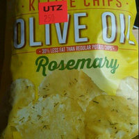 Good Health Natural Foods Olive Oil Potato Chips Rosemary uploaded by Shondelle D.