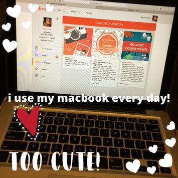 Apple Macbook Pro uploaded by Rosenny R.