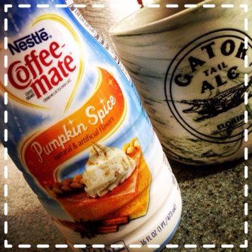 Coffee-mate® Liquid Pumpkin Spicee uploaded by Crystal B.