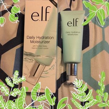 e.l.f. daily hydration moisturizer 57016 2.53floz uploaded by Jenny N.