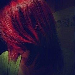 Joico Intensity Semi-Permanent Hair Color uploaded by jen c.