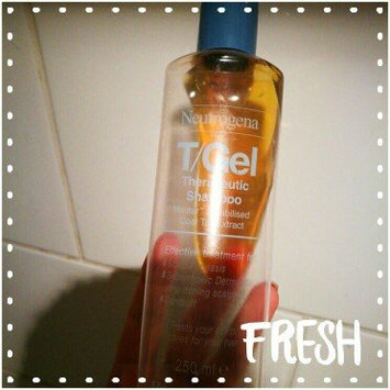 Photo of Neutrogena T/Gel® Therapeutic Shampoo - Original Formula uploaded by valeria G.