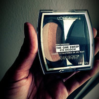 L'Oréal Paris Studio Secrets Professional One Sweep Eye Shadow uploaded by Liliet F.