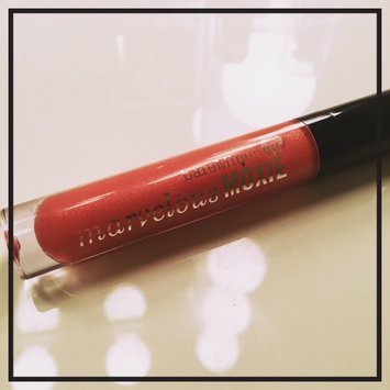 Bare Escentuals bareMinerals Marvelous Moxie® Lip Gloss uploaded by Caitlin K.