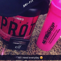 Shredz Supplements - Thermogenic Protein Made for Women Chocolate - 32 oz. uploaded by Serina C.