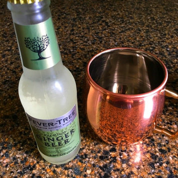 Photo of Fever-tree Fever Tree Premium Ginger Beer uploaded by Melissa P.
