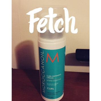 Moroccanoil Curl Defining Cream uploaded by Rosa F.