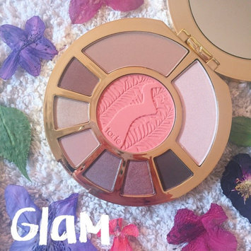 Photo of tarte Showstopper Clay Palette uploaded by Jenna B.