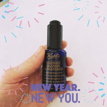 Kiehl's Midnight Recovery Concentrate uploaded by Ashley M.