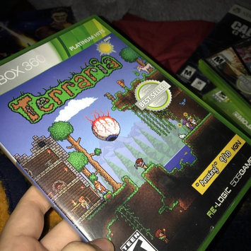 Photo of 505 Games Terraria uploaded by Shaunicy W.