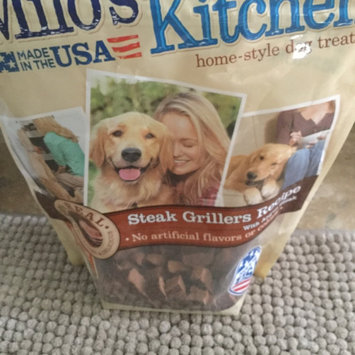 Photo of Milo's Kitchen Home-Style Dog Treats Steak Grillers uploaded by Candy C.