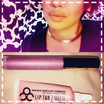 Obsessive Compulsive Cosmetics Lip Tar uploaded by Stephanie R.