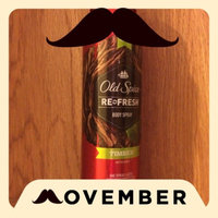Old Spice Fresher Collection Timber Scent Men's Body Spray 3.75 oz uploaded by Heather C.