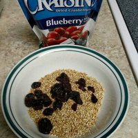 Ocean Spray Craisins Blueberry uploaded by Patty H.