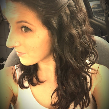 Photo of CATWALK Curlesque Curl Collection Curls Rock Amplifier uploaded by Brie  S.