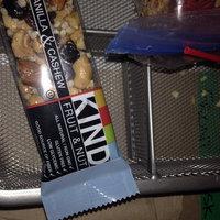 KIND® Bars Fruit & Nut uploaded by Rene B.