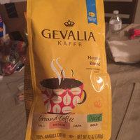 Gevalia Kaffe Decaf House Blend Ground Coffee Medium/Dark uploaded by Monise D.