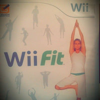 WII FIT (GAME ONLY) uploaded by Jaynelle B.