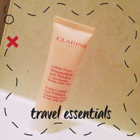 Clarins Extra-Comfort Anti-Pollution Cleansing Cream 6.6oz, 200ml uploaded by Angelica C.