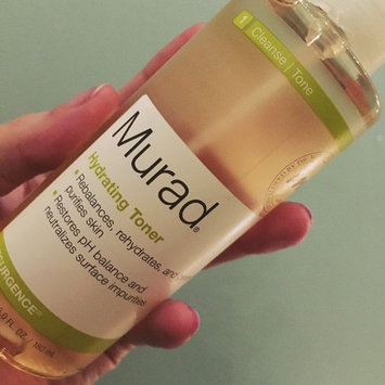 Photo of Murad Hydrating Toner uploaded by Samantha D.