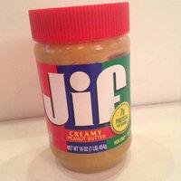 Jif Creamy Peanut Butter Spread uploaded by Kelsie W.