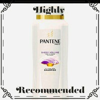 Pantene Pro-V Beautiful Lengths 2-in-1 Shampoo & Conditioner uploaded by Patrícia A.