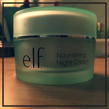 Photo of e.l.f. Skincare Nourishing Night Cream uploaded by Genevieve V.
