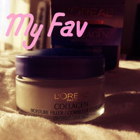 L'Oréal Collagen Moisture Filler Daily Moisturizer Day/Night Cream uploaded by Janick M.