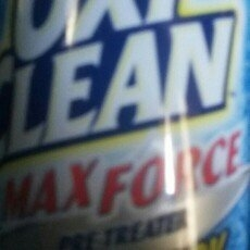 OxiClean Max Force Pre-Treater Gel Stick uploaded by Grace B.
