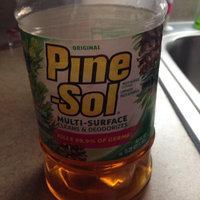 PineSol Pine Sol Lemon Fresh Cleaner 175oz uploaded by Mallory R.