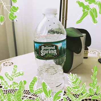 Poland Spring® Natural Spring Water uploaded by Aysenur R.
