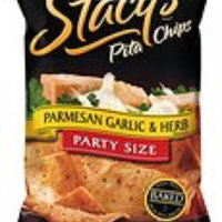 Stacey's Pita Parmesan Chips uploaded by Soleny B.