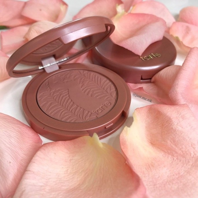 Tarte 12-Hour Amazonian Clay Blush (Deserving) uploaded by Monika H.