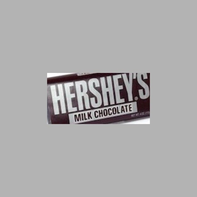 Hershey's® Milk Chocolate uploaded by Jackie R.