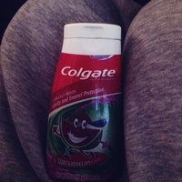 Colgate Children's 2 in 1 Toothpaste and Mouthwash uploaded by Amy H.