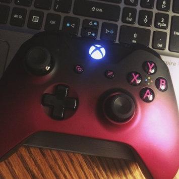 Photo of Microsoft Xbox One Wireless Controller (Xbox One) uploaded by Chloe K.