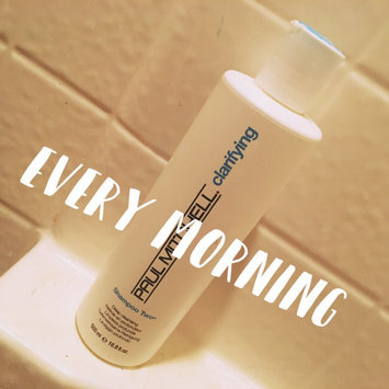 Photo of Paul Mitchell Shampoo Two uploaded by Wacey F.