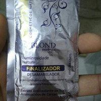 Bio Extratus Bioreflex Brazilian Blond Hair Lightening Finisher 200g uploaded by Thamara S.