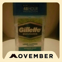 Gillette Clear Gel Anti-Perspirant/Deodorant - Cool Wave uploaded by Erin S.