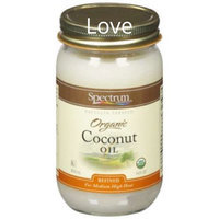 Spectrum Coconut Oil Organic uploaded by Maria Fernanda V.