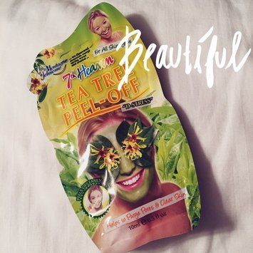 Montagne Jeunesse Face Masques uploaded by Melissa A.