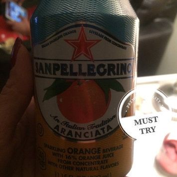 San Pellegrino® Limonata Sparkling Lemon Beverage uploaded by Sophia A.