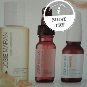Photo of Josie Maran Bestselling Argan Skincare Ritual uploaded by Michelle D.