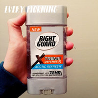 Right Guard Xtreme Ultra Gel Arctic Refresh Anti-Perspirant/Deodorant uploaded by Taylor A.