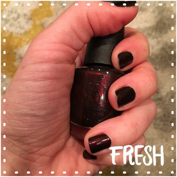 Photo of OPI Nail Polish, Midnight In Moscow, 0.5 fl. oz. uploaded by Kristen H.