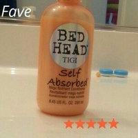 Bed Head Self Absorbed Conditioner uploaded by Taylor H.