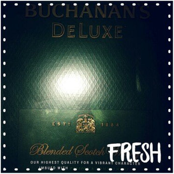Buchanans Buchanan's Scotch Deluxe 12 Year 750ML uploaded by Kimberly S.